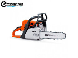 Бензопила STIHL MS 181 C-BE 14'