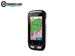 Велокомпьютер с GPS Garmin Edge 1000 Bundle