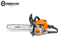 Бензопила STIHL MS 211 C-BE 16'