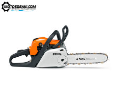 Бензопила STIHL MS 211 C-BE 16' (с Picco Duro)