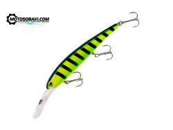 Воблер BANDIT DEEP WALLEYE 06