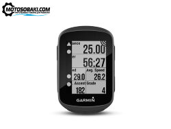 Велокомпьютер с GPS Garmin Edge 130 Europe