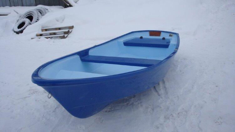 онего-350 что за лодка