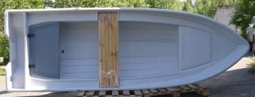 лодка онего 350 цена