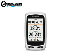 Велокомпьютер с GPS Garmin Edge Touring Plus, Europe