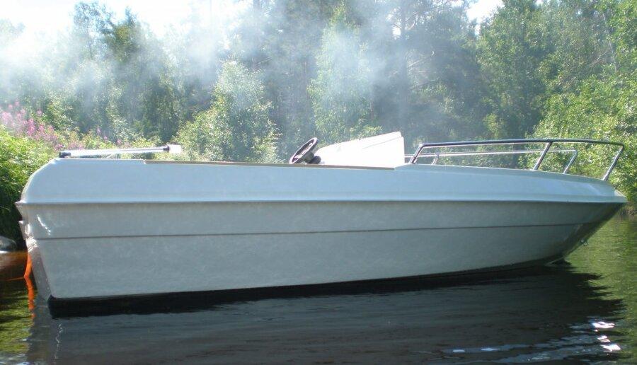 купить моторную лодку в петрозаводске