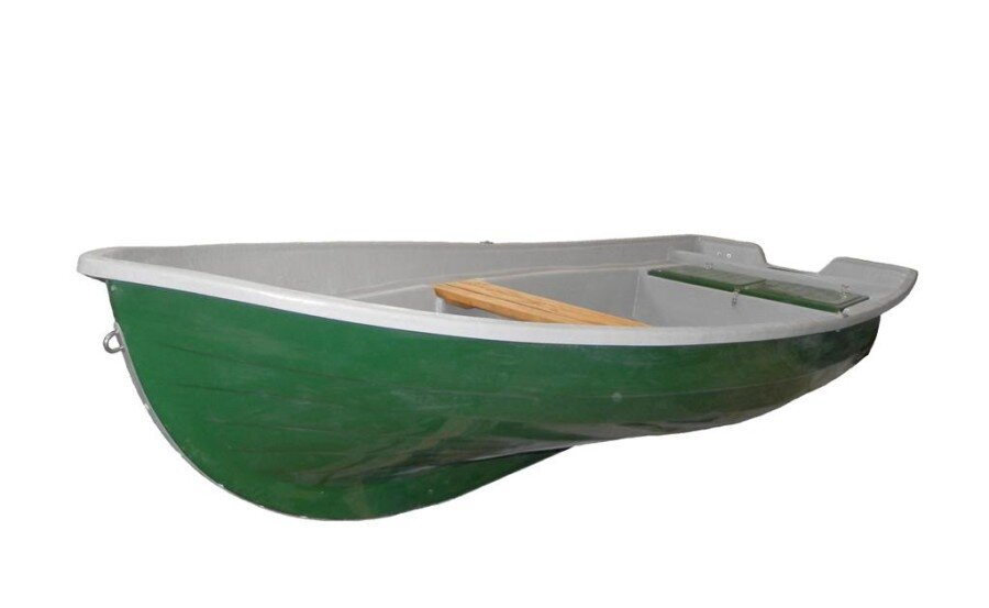 купить пластиковую лодку в петрозаводске цена