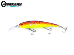 Воблер BANDIT SHALLOW WALLEYE D23