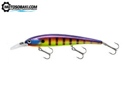 Воблер BANDIT SHALLOW WALLEYE D73
