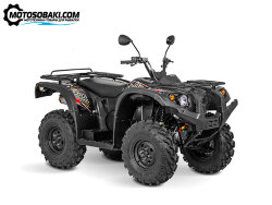 Квадроцикл Балтмоторс Baltmotors ATV 500 BASIC (471 см3, 32 л.с.)