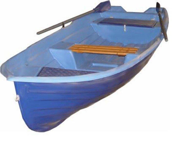 типы лодок из пластика