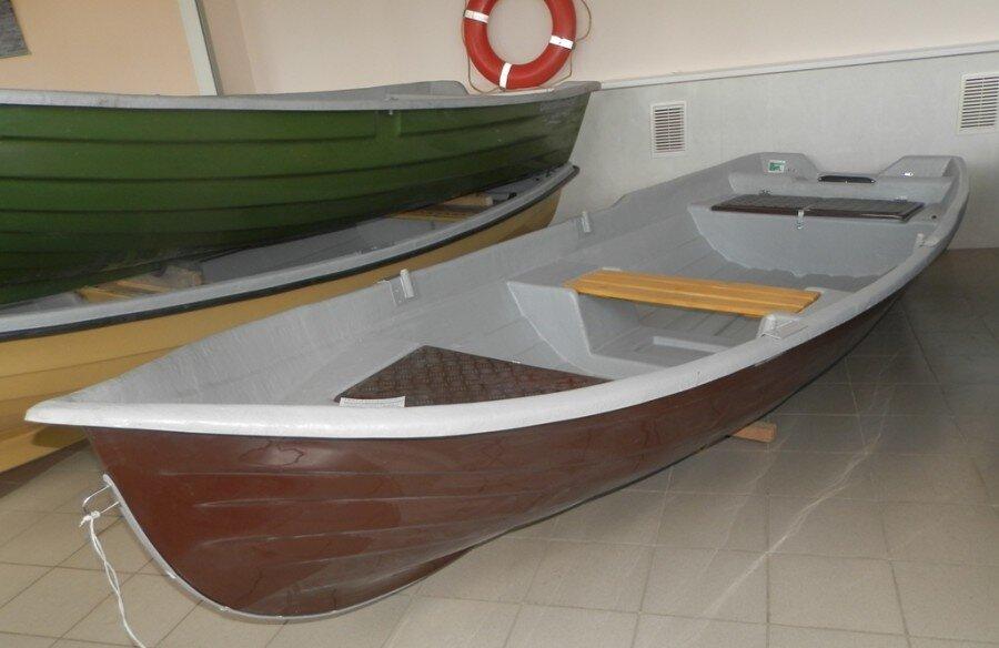 размеры лодки слк