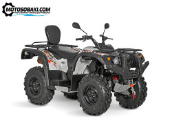Квадроцикл Балтмоторс Baltmotors ATV 700 EFI (686 см3, 42 л.с.)