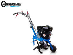 Мотокультиватор НЕВА МК100P-Б 5,0 RS (двигатель Briggs&Stratton RS750, 5,0 л.с.)