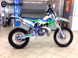 Мотоцикл GR7 T250L (2T) Enduro OPTIMUM (2019)