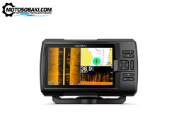 Эхолот Garmin Striker Plus 9sv (без датчика)