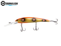 Воблер BANDIT DEEP WALLEYE D87