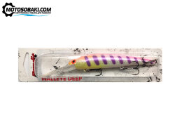 Воблер BANDIT DEEP WALLEYE B33