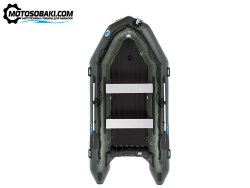 Лодка ПВХ Stormline Heavy Duty AIR LIGHT 340